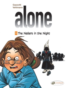 Image for The nailers in the night