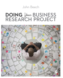 Image for Doing your business research project