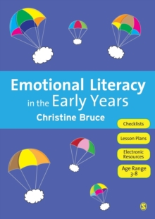 Image for Emotional literacy in the early years