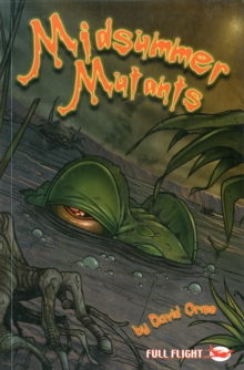Image for Midsummer Mutants