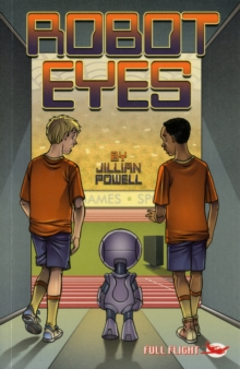 Image for Robot Eyes