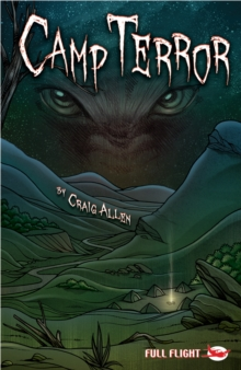 Image for Camp terror