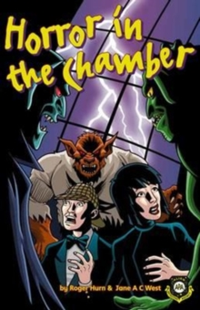 Image for Horror in the chamber