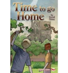 Image for Time to go home
