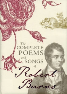 Image for The complete poems and songs of Robert Burns