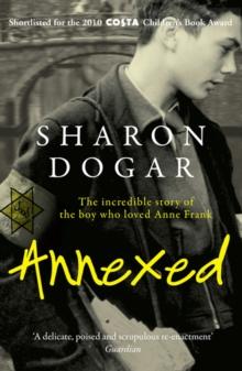 Annexed - Dogar, Sharon
