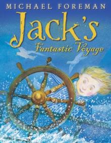 Image for Jack's fantastic voyage