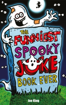 Image for The funniest spooky joke book ever