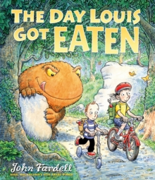 Image for The day Louis got eaten