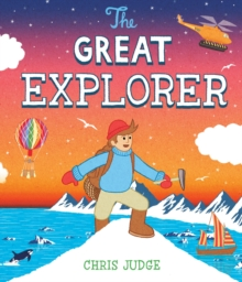 Great Explorer