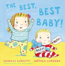 Image for The best, best baby!
