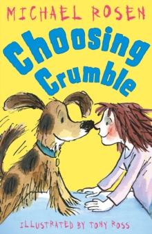 Image for Choosing Crumble