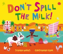 Image for Don't spill the milk!