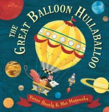 Image for The great balloon hullaballoo