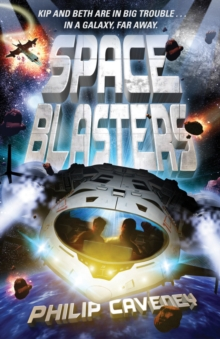 Image for Space blasters