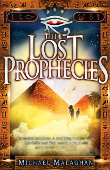 Image for The lost prophecies