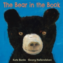 Image for The bear in the book