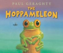 Image for The hoppameleon