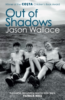 Image for Out of shadows