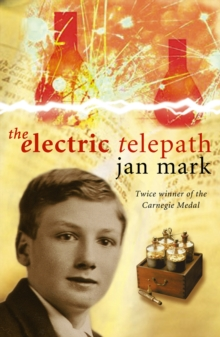 Image for The Electric Telepath