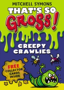 Image for Creepy crawlies