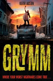 Image for Grymm