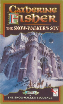 Image for The snow-walker's son