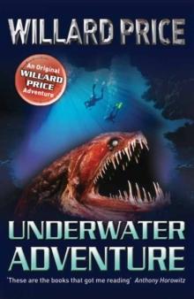 Image for Underwater adventure