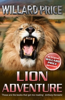 Image for Lion adventure