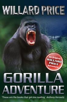 Image for Gorilla adventure