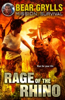 Image for Rage of the rhino