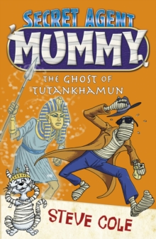 Image for The ghost of Tutankhamun