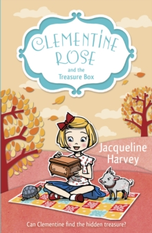 Image for Clementine Rose and the treasure box