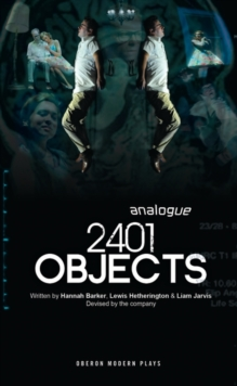 Image for 2401 Objects