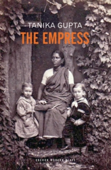 The empress - Gupta, Tanika (Author)