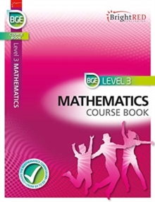 Image for MathematicsLevel 3,: Course book