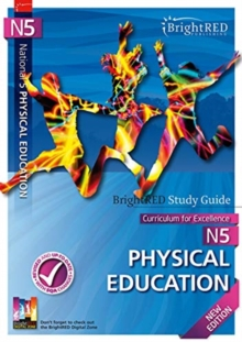 Image for BrightRED Study Guide National 5 Physical Education - New Edition