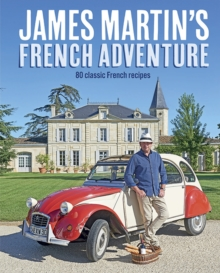 Image for James Martin's French adventure