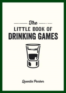 Image for The little book of drinking games
