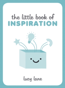 Image for The little book of inspiration