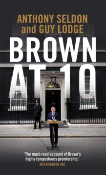 Image for Brown at 10