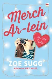 Cyfres Zoella: Merch Ar-Lein