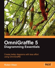 Image for OmniGraffle 5 Diagramming Essentials