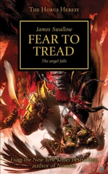 Image for Fear to tread  : the angel falls