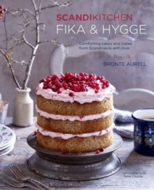 Image for Scandikitchen fika & hygge  : comforting cakes and bakes from Scandinavia with love