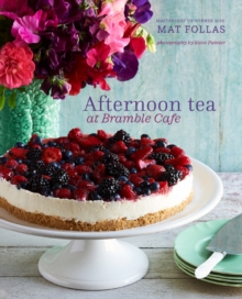 Image for Afternoon tea at Bramble Cafe