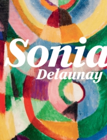 Image for Sonia Delaunay