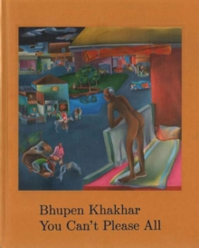 Image for Bhupen Khakhar - you can't please all