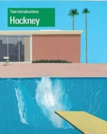 Image for David Hockney