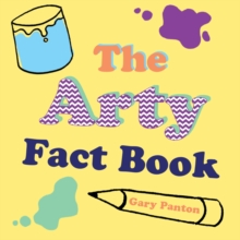 Image for The arty fact book